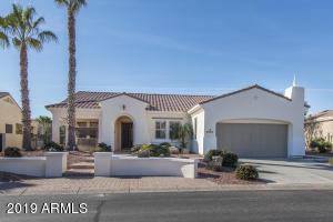 12835 W CHAPALA Court, Sun City West, AZ 85375