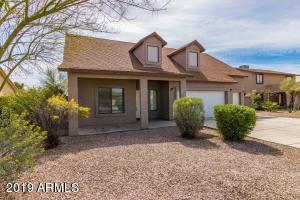 225 W SUNDANCE Drive, Coolidge, AZ 85128