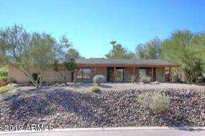 11072 N VALLEY Drive, Fountain Hills, AZ 85268