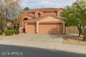 2009 N 135TH Drive, Goodyear, AZ 85395
