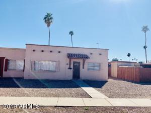 4625 W THOMAS Road, 65, Phoenix, AZ 85035