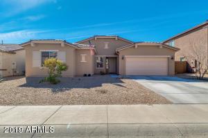 18625 W TURQUOISE Avenue, Waddell, AZ 85355
