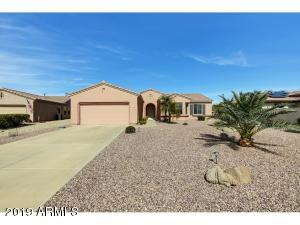 16588 W ISLETA Court, Surprise, AZ 85387