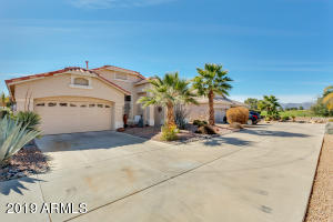 17819 W HOLLY Drive, Surprise, AZ 85374