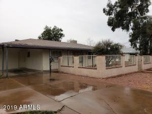 1223 E SPENCE Avenue, Tempe, AZ 85281