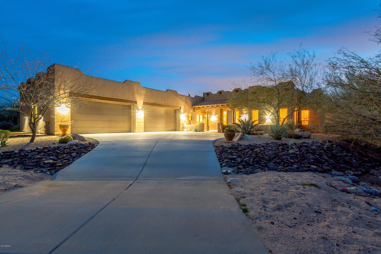 Photo of 6507 E OCUPADO Drive, Cave Creek, AZ 85331