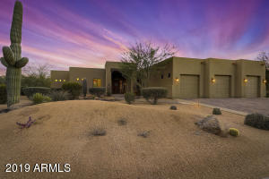 5459 E. DESERT FOREST TRAIL