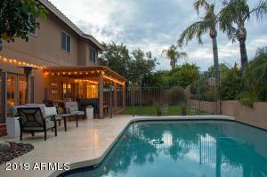 5658 E EVERETT Drive, Scottsdale, AZ 85254