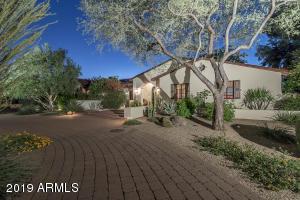 5202 N 69TH Place, Paradise Valley, AZ 85253
