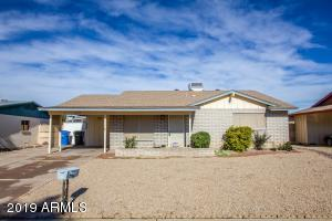 4532 W LUPINE Avenue, Glendale, AZ 85304