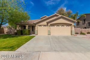 1736 E BARTLETT Place, Chandler, AZ 85249
