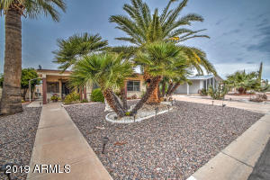 8936 E Michigan Avenue, Sun Lakes, AZ 85248