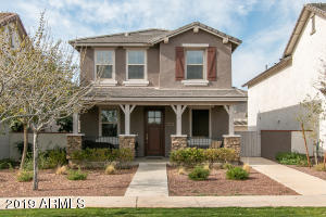 2664 N HERITAGE Street, Buckeye, AZ 85396