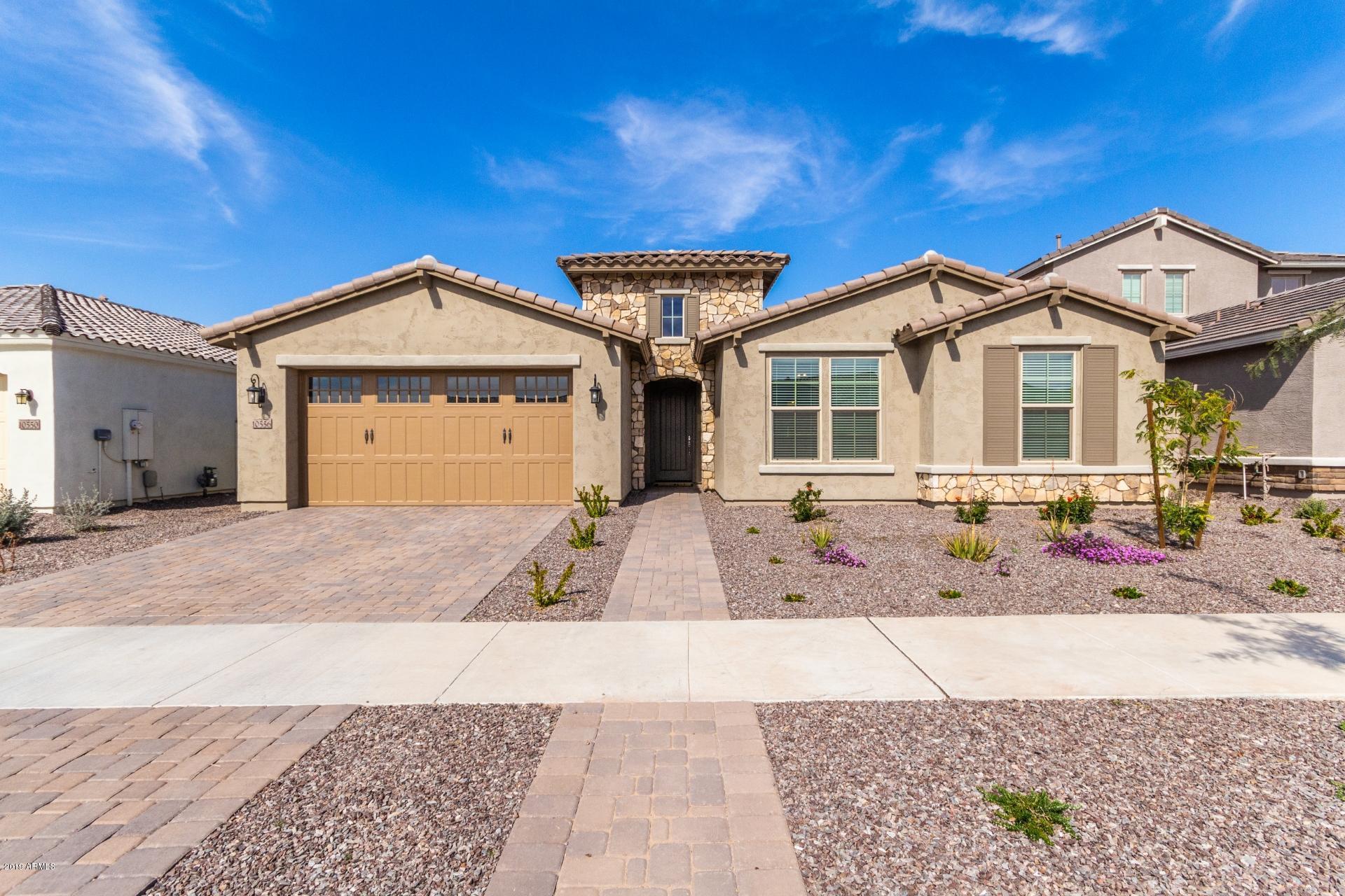 Photo of 10556 E RELATIVITY Avenue, Mesa, AZ 85212