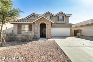 21989 W HADLEY Street, Buckeye, AZ 85326
