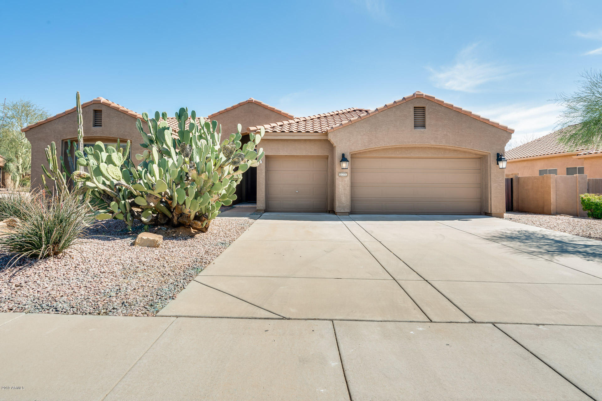 Photo of 22643 N 47TH Place, Phoenix, AZ 85050