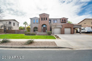 18679 E PINE BARRENS Avenue, Queen Creek, AZ 85142