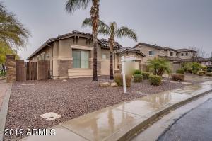 2438 E CAROB Drive, Gilbert, AZ 85298