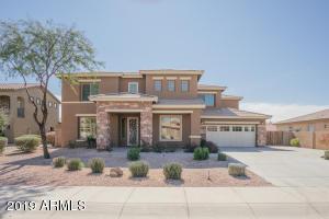 15143 W HIGHLAND Avenue, Goodyear, AZ 85395