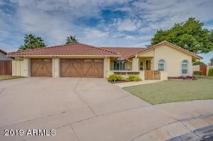 2558 W MEDINA Avenue, Mesa, AZ 85202