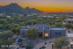 8118 E SMOKEHOUSE Trail, Scottsdale, AZ 85266