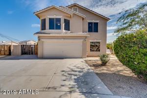 5415 N 104TH Avenue, Glendale, AZ 85307