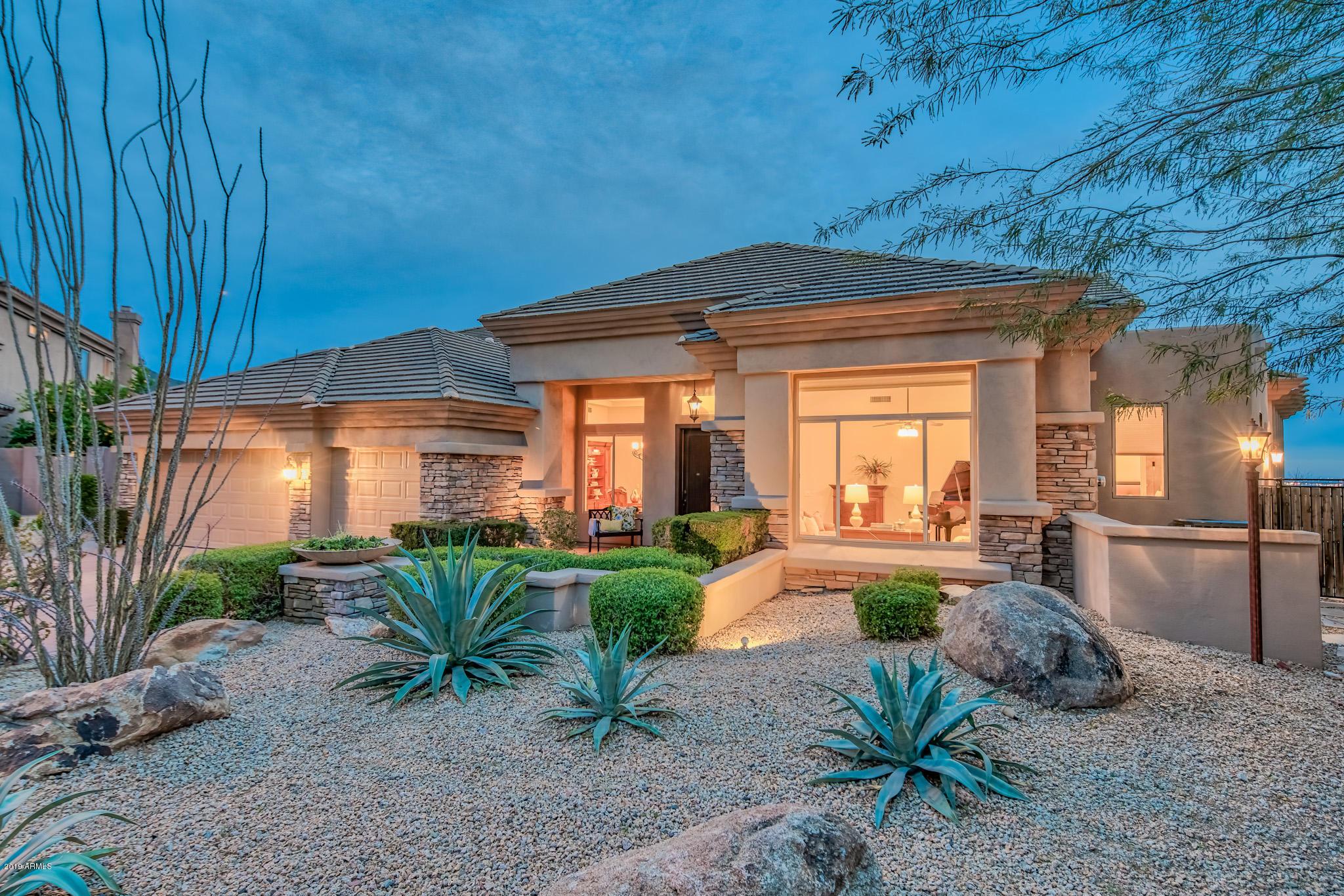 Photo of 10931 E BAHIA Drive, Scottsdale, AZ 85255