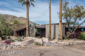 6102 E Quartz Mountain Road, Paradise Valley, AZ 85253