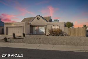 6902 W LAUREL Lane, Peoria, AZ 85345
