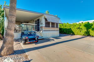 320 W KIOWA Circle, 203, Apache Junction, AZ 85119