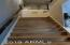 Real Wood Stairs and Upgraded Stair Rails