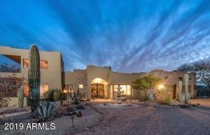 6585 E ARROYO VERDI Road, Gold Canyon, AZ 85118