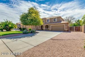 329 E HOPKINS Road, Gilbert, AZ 85295
