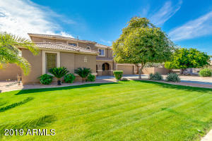 329 E HOPKINS Road, Gilbert, AZ 85295