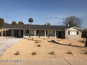 6741 N 12TH Street, Phoenix, AZ 85014