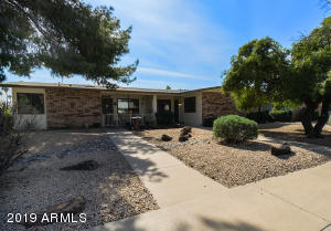 13607 W ECHO MESA Drive, Sun City West, AZ 85375