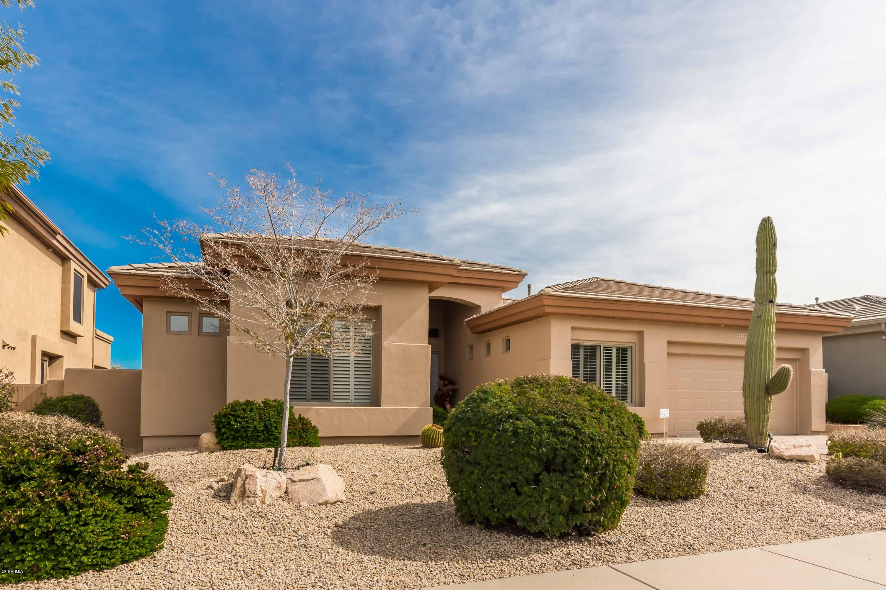 15535 E ACACIA Way, Fountain Hills, Arizona