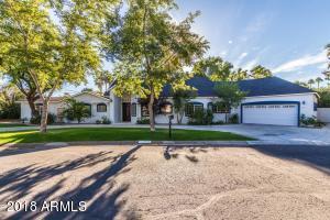 3331 N ROSE CIRCLE Drive, Phoenix, AZ 85018
