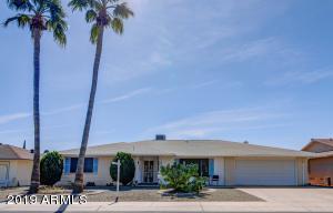 12815 W KEYSTONE Drive, Sun City West, AZ 85375