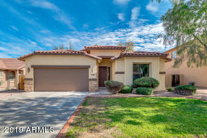 6667 S CARTIER Drive, Gilbert, AZ 85298