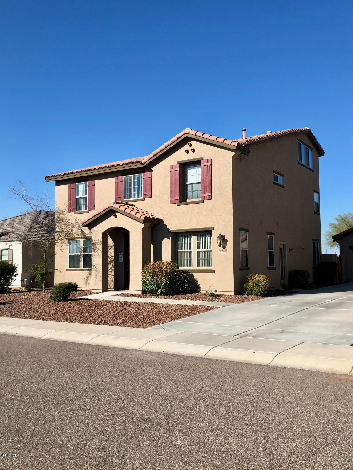 30582 W Whitton Avenue, Buckeye, AZ 85396 (MLS# 5890056
