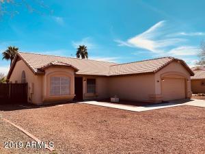 23813 N 39TH Lane, Glendale, AZ 85310