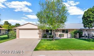 10116 W ROYAL OAK Road, 20, Sun City, AZ 85351