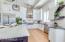 Gorgeous chefs kitchen