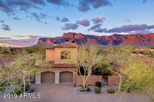 7480 E GOLDEN EAGLE Circle, Gold Canyon, AZ 85118