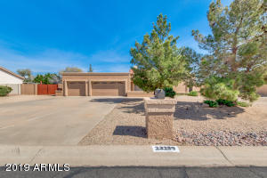 23259 N 88TH Drive, Peoria, AZ 85383