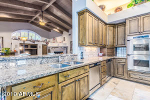 13316 E SUMMIT Drive, Scottsdale, AZ 85259