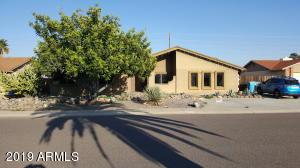 19213 N 31ST Drive, Phoenix, AZ 85027