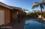 Beautiful, newly surfaced Play pool