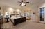 Master Suite with doors to Patio/Pool